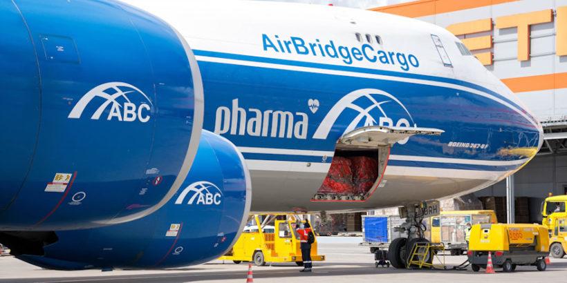 B747-8F AirBridgeCargo