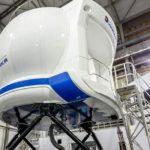 Центр в Ейске получил вертолётные тренажёры на динамической платформе