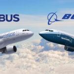 Кризис COVID-19 и среднесрочные перспективы дуополии Airbus-Boeing. Что ждать в будущем?