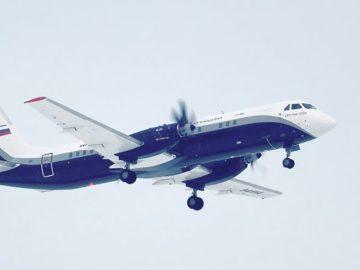 Ил-114-300 54114