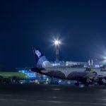 В 2020 году снижение пассажиропотока в Толмачёво ниже, чем в целом по аэропортам России