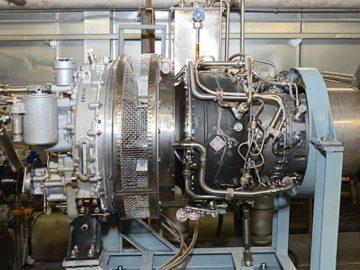 ВК-650В стендовые испытания