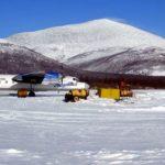 В якутском посёлке Усть-Нера пройдёт реконструкция аэродрома