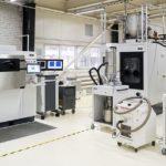 3D-печать компонентов авиадвигателей ставят на поток