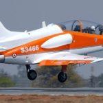 Индии поставлены двигатели АЛ-55И для завершения сертификации УТС HJT-36