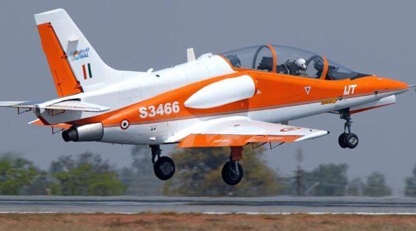 hjt-36-hal-india