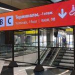 В Шереметьево начала работать «живая» навигация на пути к межтерминальному переходу