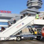Российские авиакомпании восстанавливают авиасообщение со столицами стран СНГ