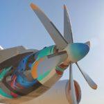 Андрей Дутов: в 2023 году на Ил-114 пройдут испытания полностью электрического двигателя