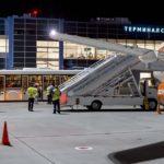 Аэропорт в Волгограде установит пассажирские телетрапы