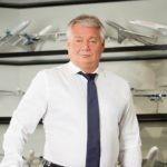 Гендиректор «ИрАэро» Юрий Лапин: фактически Superjet 100 заменил Ту-134