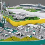 Аэропорт Домодедово заключил договор о создании Индустриального парка в Московском Аэротрополисе