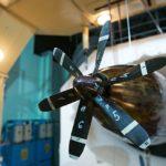 Новая модель толкающего винта прошла испытания в ЦАГИ