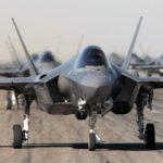 ВВС США: F-35-это «краеугольный камень» истребительного флота Америки
