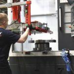 ПК «Салют» увеличит производство деталей авиадвигателей на 70 процентов