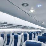 Объявлен конкурс на поставку оборудования пассажирского салона самолёта SSJ-New