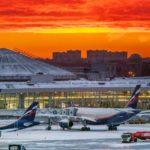 Для техобслуживания самолётов Boeing и Airbus в Шереметьево строят новый ангар