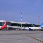 Саратовский аэропорт Гагарин подвел итоги полугодия