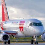 В апреле 2021 Red Wings получит ещё три самолёта SSJ100