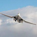 ОАК передала на предварительные испытания Ту-160М с двигателями НК-32-02