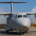 Двигатели ТВ7-117СТ штатно отработали во время второго полёта Ил-112В