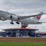 Japan Airlines открыла прямые рейсы между Москвой и Токио