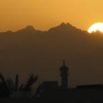 Что известно о возобновлении чартерного авиасообщения с Египтом