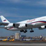 Очередной серийный Ил-96-300 выполнил первый полёт