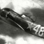 Крылья Победы: истребитель Ла-5