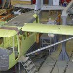 В МАИ показали процесс сборки самолёта ЛМС-901 «Байкал»