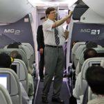 Конкурентные преимущества МС-21 — ориентированность на пассажира