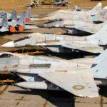 Ukraine, USA, F-15, Rafale, «Мотор Сич» и Китай