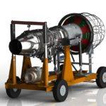 ОДК создает мобильную установку для испытаний двигателей самолёта Як-130