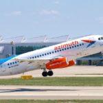 «Азимут» расширяет маршрутную сеть рейсами в Киргизию, Армению и по России