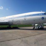Ту-155: самолёт, опередивший время