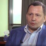 Виталий Ванцев: деньгами Сбербанка можно убить трех-четырех коммерческих перевозчиков