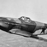 Крылья Победы: истребитель Як-3