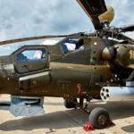 Ударный вертолёт Ми-28НМ примет участие в лётной программе МАКС-2021