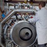Собран первый опытный газогенератор для двигателя ПД-8
