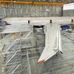 Провайдер ТОиР «А-Техникс» завершил первый C-check Boeing 777-300ER для Аэрофлота