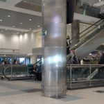 Пассажиропоток аэропорта Домодедово на российских направлениях превысил докризисный период