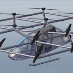 Специалисты ЦАГИ рассказали об исследованиях в области вертолетного такси