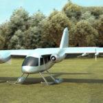 СибНИА провёл испытания модели самолёта сверхкороткого взлёта и посадки