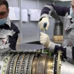 МПК «Салют» увеличит изготовление компонентов для двигателя ВК-2500