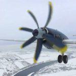 В ЦАГИ обсудили вопросы нагруженности воздушного винта АВ 112-114