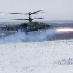 «Калашников» завершил испытания модернизированных управляемых ракет «Вихрь»