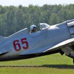 В Новосибирске восстановленный И-16 выполнит демонстрационный полёт