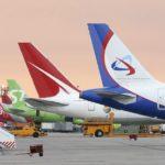 В аэропорту Домодедово поздравили бортпроводников