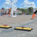 Первый на Дальнем Востоке фестиваль дронов состоялся в Белогорске