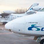 Авиакомпания «СКОЛ» запускает рейсы из Калининграда в Минск